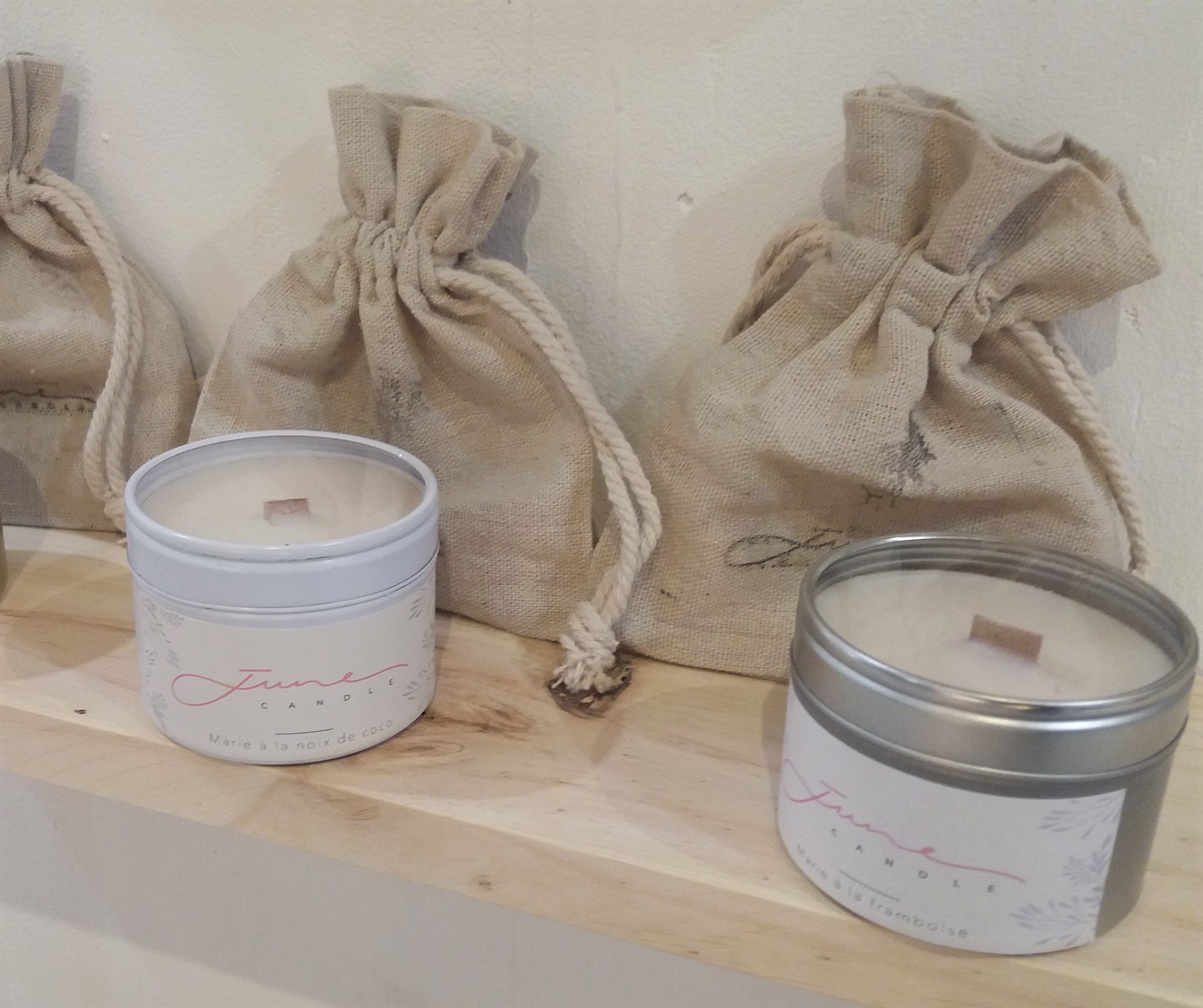 bougie-june candle-editions limitees-bou