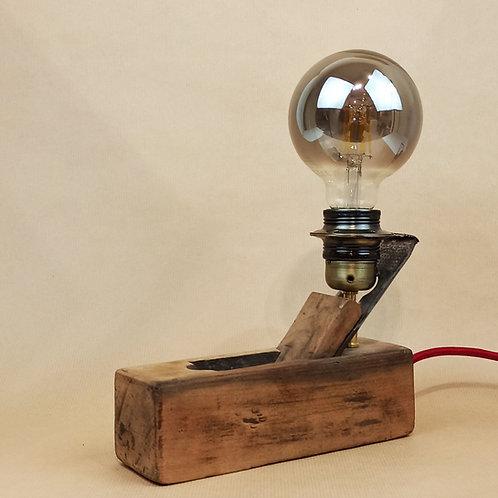 Lampe à poser - Ancien Rabot