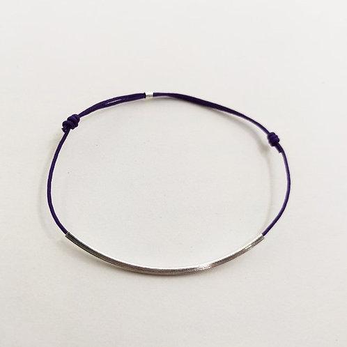 Bracelet mini cordon LINE