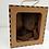 Thumbnail: Statue de Groot en carton