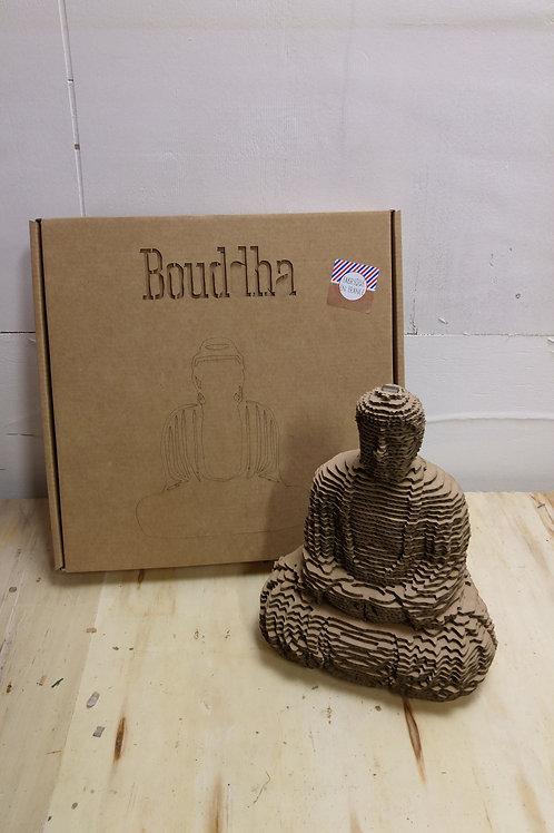 Statue de bouddha en kit