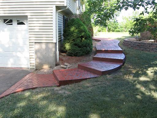 Brick Landings