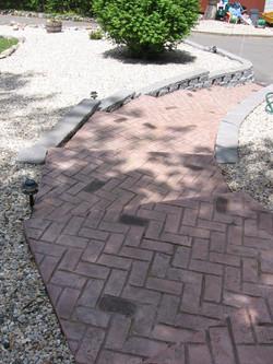 Brick Landing