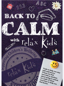 Back To Calm For Parents