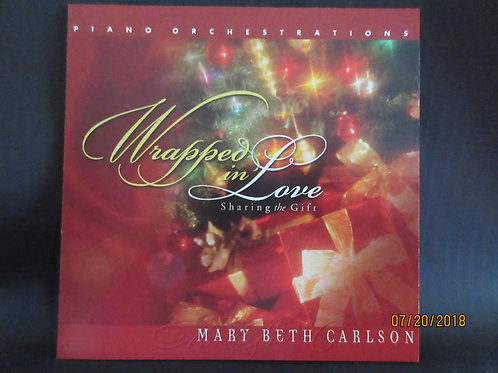 Wrapped in Love CD
