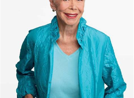 Louise Hay - Life Loves
