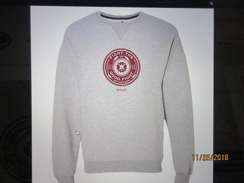 Kerusso® Adult Sweatshirt - Good Fight