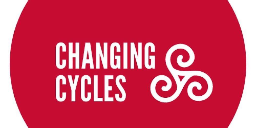 Changing Cycles - Be Balanced
