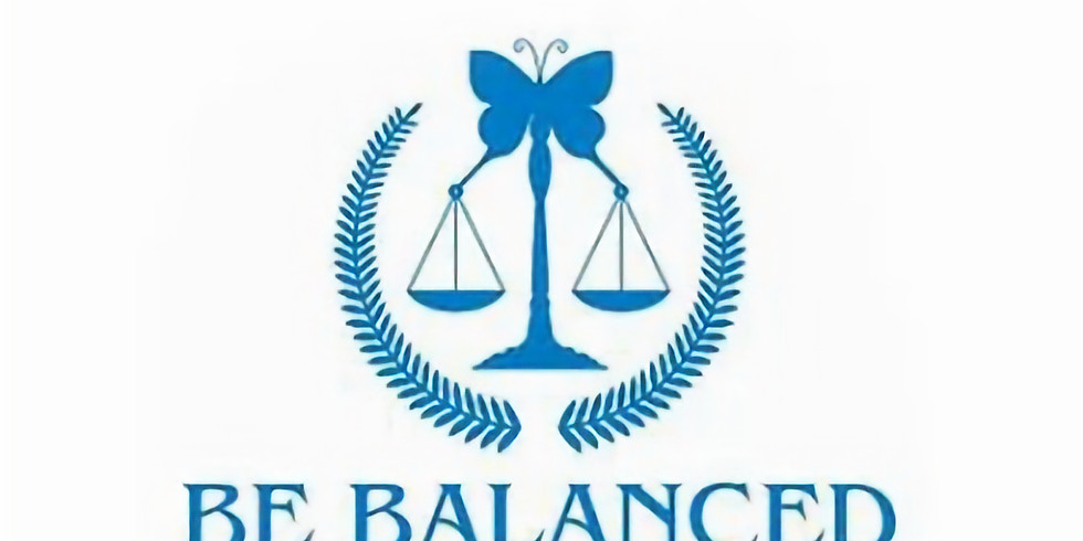 Be Balanced - Mind, Body, Nutrition - Derrynoose Health & Well Being Committee