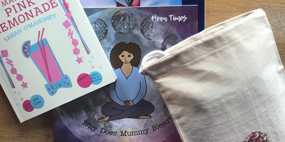 Changing Cycles -Parents/Carers Support Your Daughters Menstrual Wellness