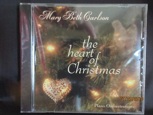 Heart of Christmas CD