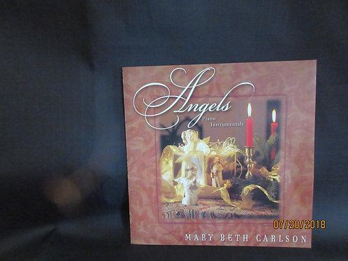 Angels CD