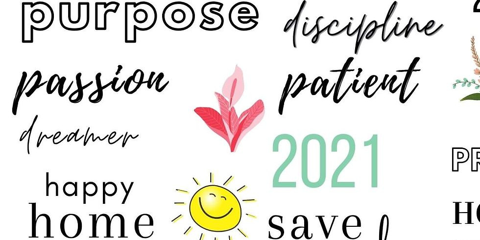 2021 - Soul Vision