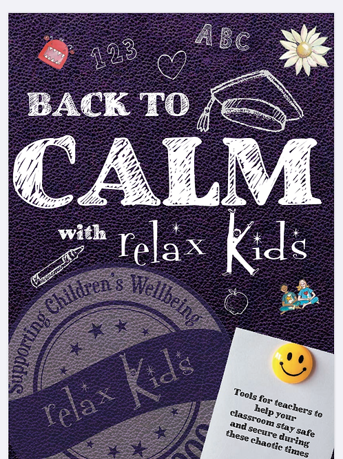 Back To Calm Parents