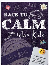 Back To Calm For Teachers