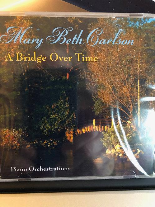 A Bridge Over Time CD