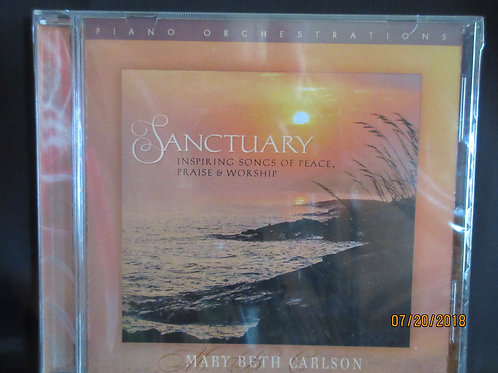 Sanctuary CD