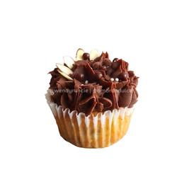 Cupcake ChocoBanana  Estuche 6 unidades: $45.000