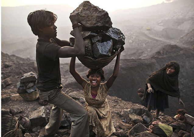 Coal Scavengers (2)