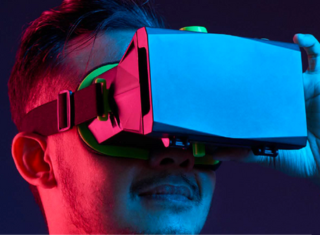 VR for soft skills: Ready for Prime Time?
