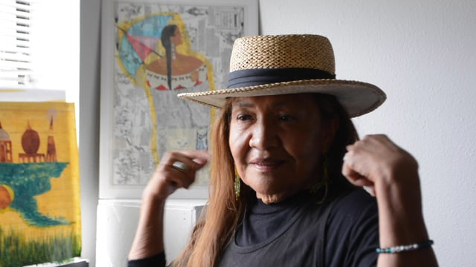 What animals are important to the Cheyenne Nation?