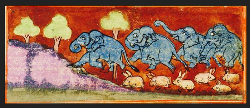 Panchatantra (India) #4