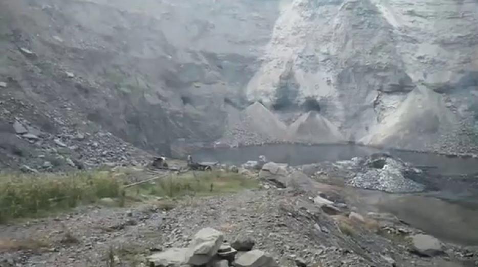 Jharia Coal Field