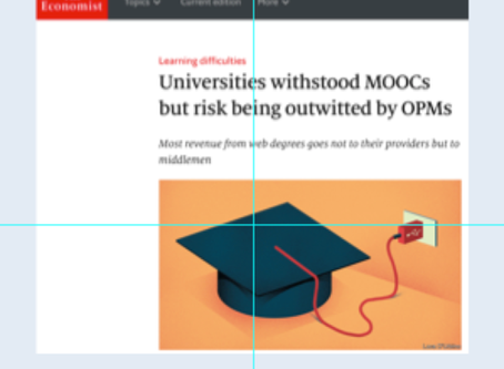 The Economist on OPMs