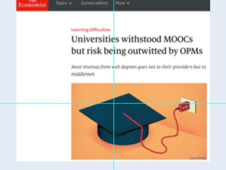 The Economist on OPMs