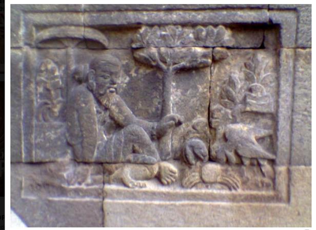 Panchatantra (India) #5