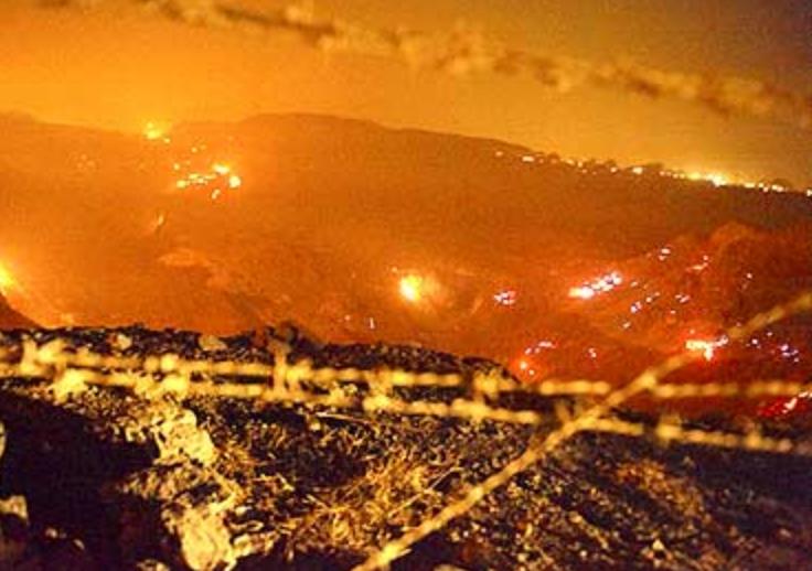 Coal Fires