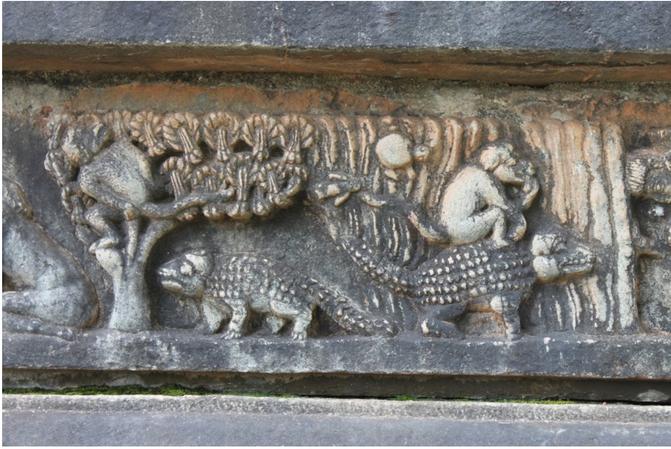 Panchatantra (India) #3