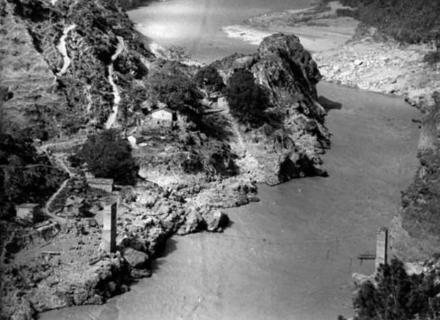 Alaknanda River Floods