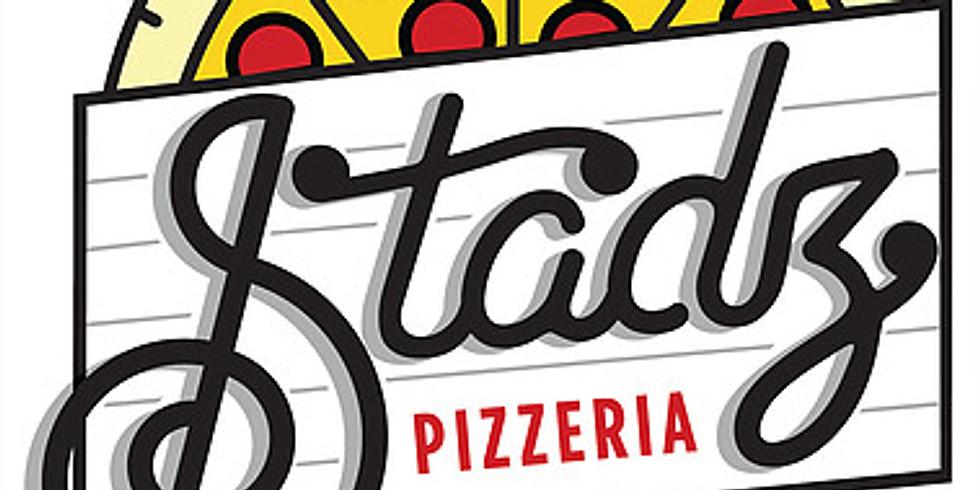 Danny Lang @ Stadz Pizzeria