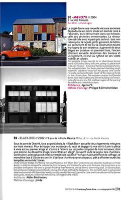 Guide d'architecture contemporain Nantes///Saint-Nazaire_3