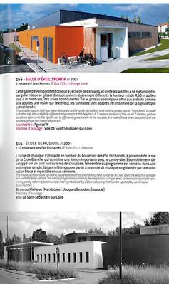Guide d'architecture contemporain Nantes///Saint-Nazaire_5
