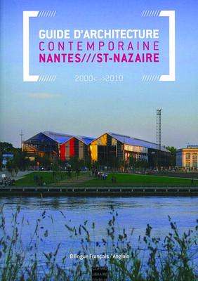 Guide d'architecture contemporain Nantes///Saint-Nazaire_1