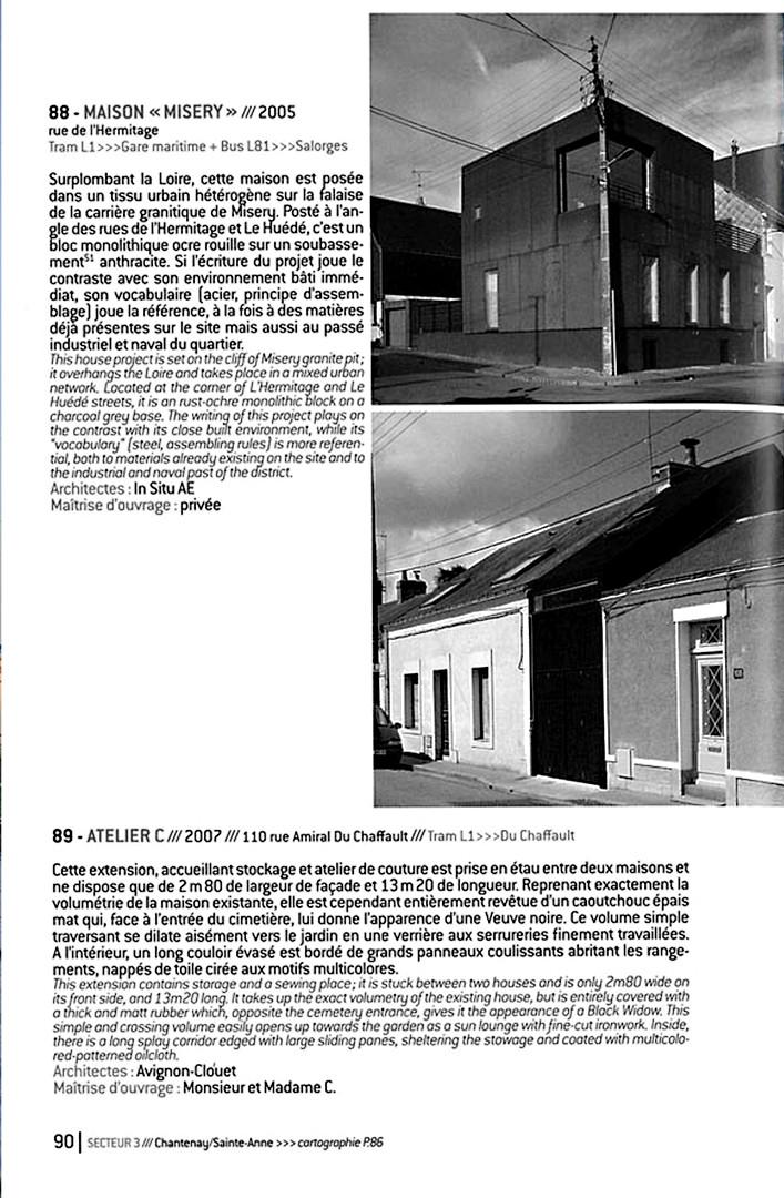 Guide d'architecture contemporain Nantes///Saint-Nazaire_2