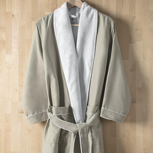 Coyote Bluff Spa Tranquil Luxury Bath Robe