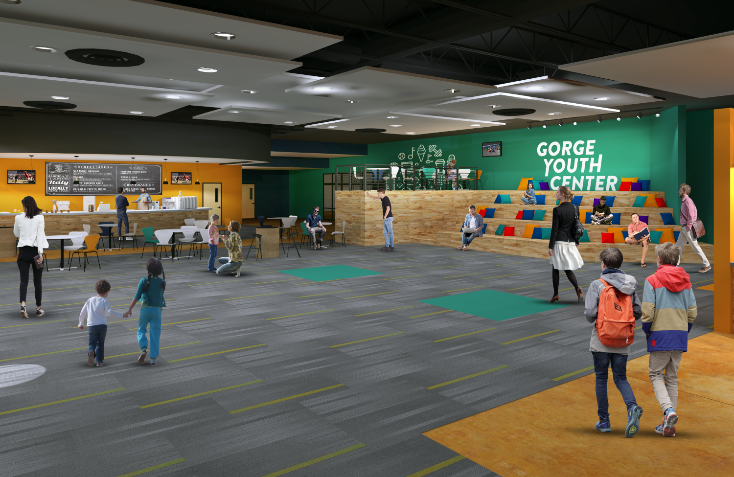 Gorge Youth Center interior_1.5x