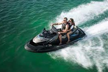 Wave-runners Sea-Doo GXT Limited iS 260hp (2 available full day price per each)