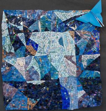 Fold/Unfold: Butterfly