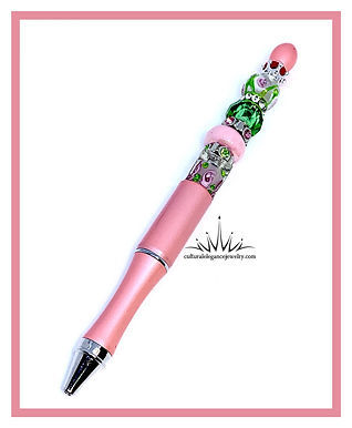 """""""AKA Inspired"""" Boss Lady Pen Collection"""