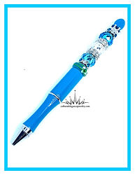 """""""Communicator"""" Boss Lady Pen"""
