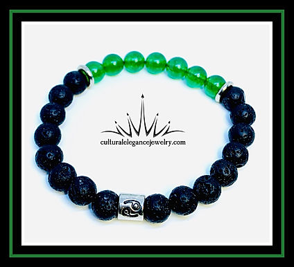 "Zodiac ""Cancer"" Bracelet"