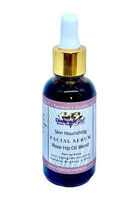 Skin Nourishing Face Serum