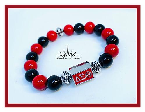 """Delta """"Inspired"""" Bracelet"""