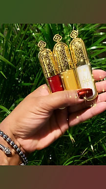 Diamond Collection Lip Gloss