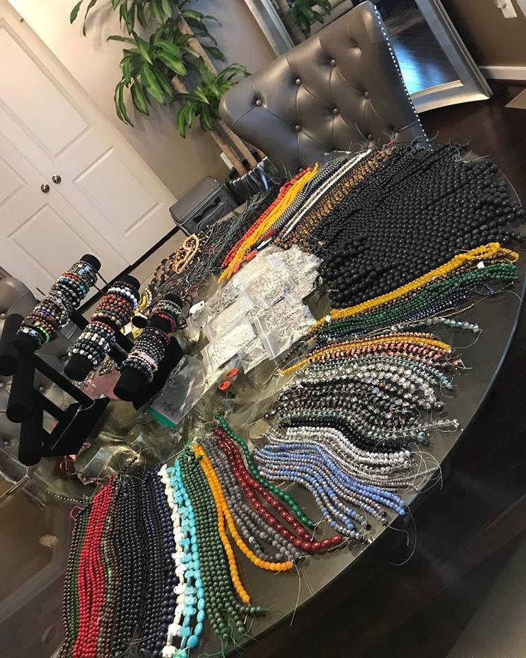 Beads Galore!