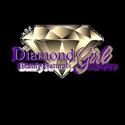 Copy of Copy of DIAMOND Logo Gold (Bodyc